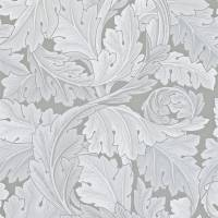 Acanthus Wallpaper - Marble