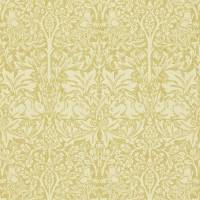 Brer Rabbit Wallpaper - Manilla/Ivory