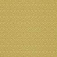 Owen Jones Wallpaper - Honey/Beige