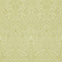 Savernake Wallpaper - Pale Loden