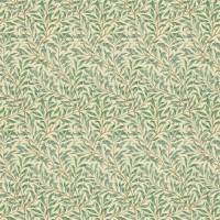 Willow Bough Minor Wallpaper - Privet