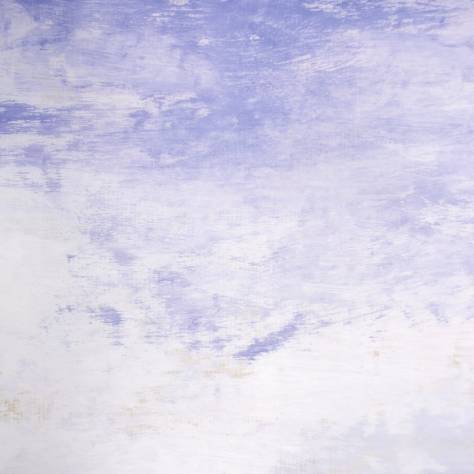 Designers Guild Caprifoglio Wallpapers Cielo Wallpaper - Sky - PDG677/01