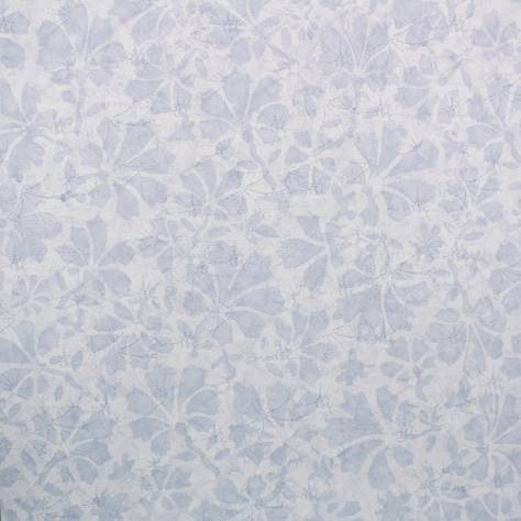 Designers Guild Marquisette Wallpapers  Arlay Wallpaper - Slate Blue - PDG686/06