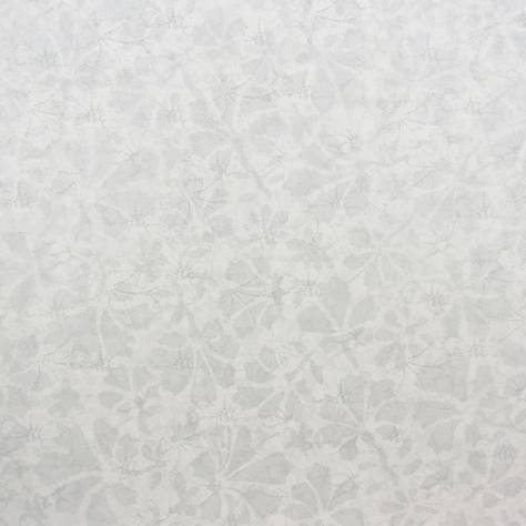 Designers Guild Marquisette Wallpapers  Arlay Wallpaper - Silver - PDG686/07