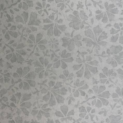 Designers Guild Marquisette Wallpapers  Arlay Wallpaper - Graphite - PDG686/08