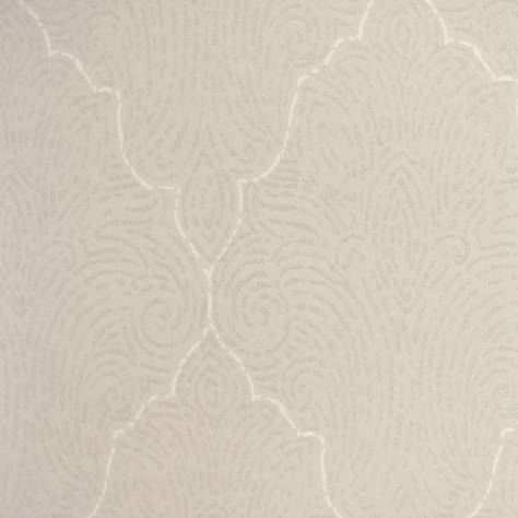 Designers Guild Marquisette Wallpapers  Basilica Wallpaper - Linen - PDG688/02