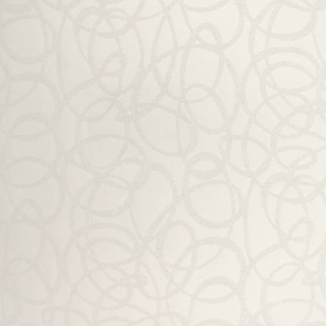 Designers Guild Marquisette Wallpapers  Girandole Wallpaper - Pearl - PDG690/01