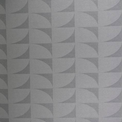 Designers Guild Marquisette Wallpapers  Laroche Wallpaper - Graphite - PDG691/05