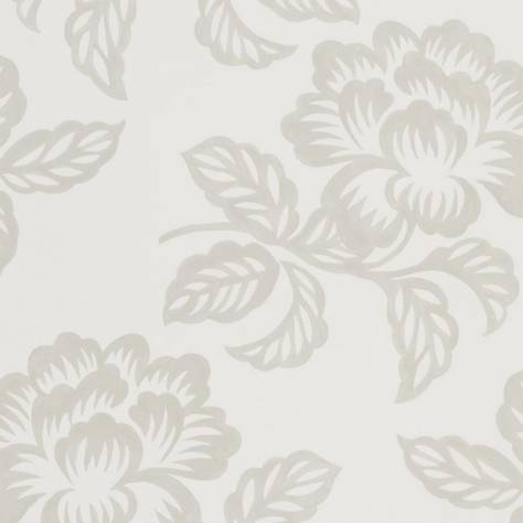 Designers Guild Majolica Wallpaper Berettino Wallpaper - Ecru - P1020/02