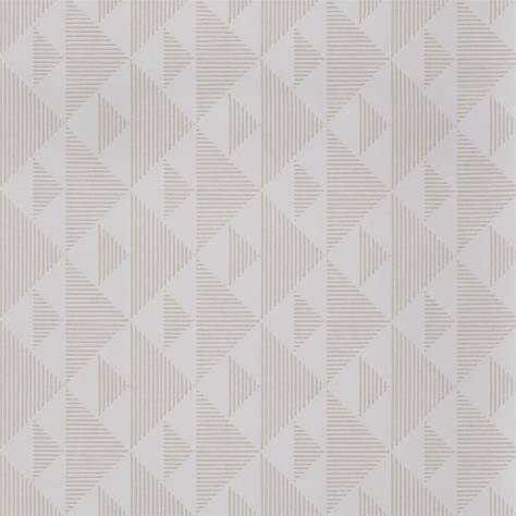 Designers Guild Zardozi Wallpapers Kappazuri Wallpaper - Chalk - PDG1065/02