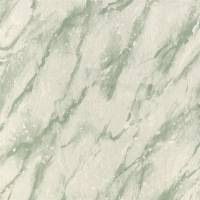 Carrara Grande Wallpaper - Eau de Nil
