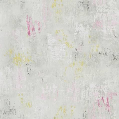 Designers Guild Plains & Textures Volume II Wallpapers Impasto Wallpaper - Magenta - PDG1034/01