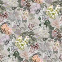 Delft Flower Grande Wallpaper - Tuberose