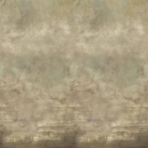 Designers Guild Scenes and Murals Wallpanels Suisai Wallpaper - Sepia - PDG1114/02