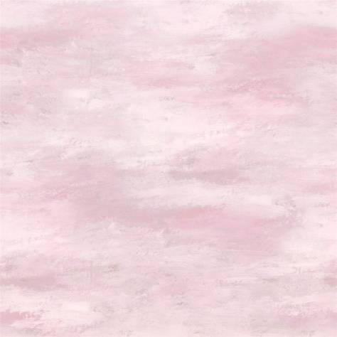 Designers Guild Scenes and Murals Wallpanels Cielo Wallpaper - Pale Rose - PDG677/06