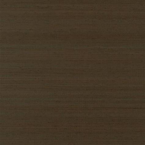 Designers Guild Chinon Textured Wallpapers Chinon Wallpaper - Walnut - PDG1119/07