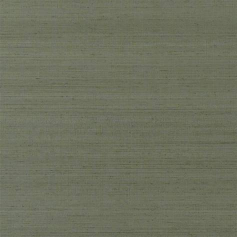 Designers Guild Chinon Textured Wallpapers Chinon Wallpaper - Zinc - PDG1119/13