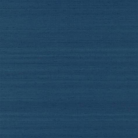 Designers Guild Chinon Textured Wallpapers Chinon Wallpaper - Denim - PDG1119/15