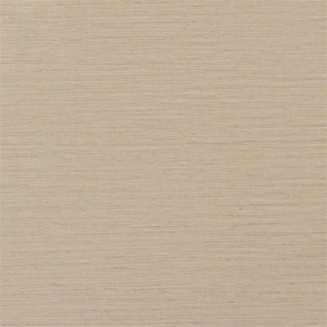 Designers Guild Chinon Textured Wallpapers Brera Grasscloth Wallpaper - Oyster - PDG1120/10