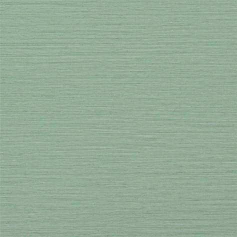 Designers Guild Chinon Textured Wallpapers Brera Grasscloth Wallpaper - Antique Jade - PDG1120/16