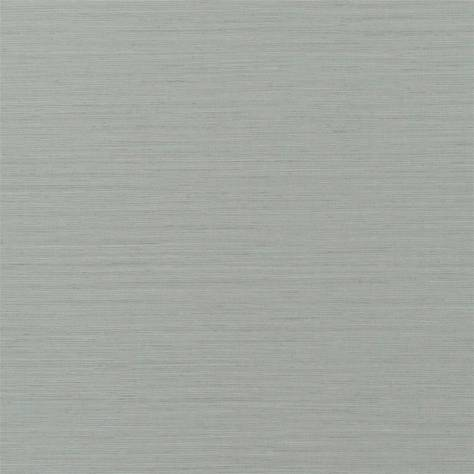 Designers Guild Chinon Textured Wallpapers Brera Grasscloth Wallpaper - Silver - PDG1120/19