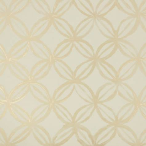Designers Guild Amrapali Wallpapers Ottelia Wallpaper - Oyster - P572/06