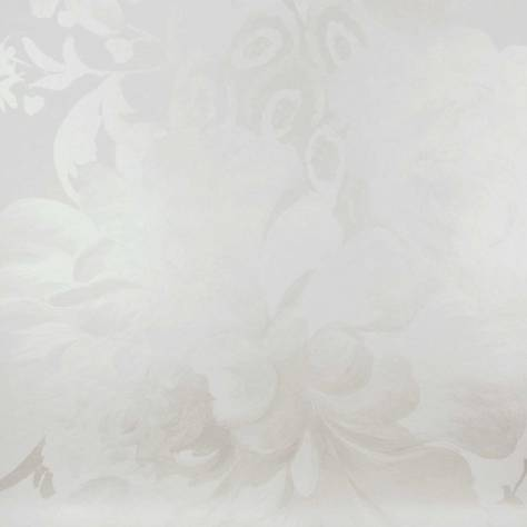 Designers Guild Amrapali Wallpapers Mehsama Wallpaper - Ivory - P574/01