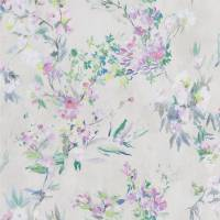 Faience Wallpaper - Linen