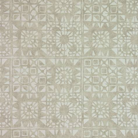 Designers Guild Contarini Wallcoverings Serego Wallpaper - Linen - P605/03