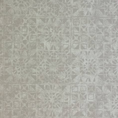 Designers Guild Contarini Wallcoverings Serego Wallpaper - Pewter - P605/04