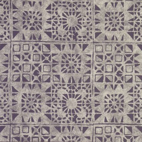 Designers Guild Contarini Wallcoverings Serego Wallpaper - Plum - P605/10