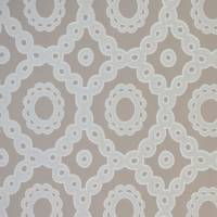 Melusine Wallpaper - Travertine
