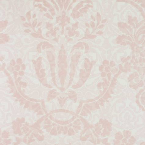 Designers Guild Contarini Wallcoverings Portia Wallpaper - Shell - P607/03