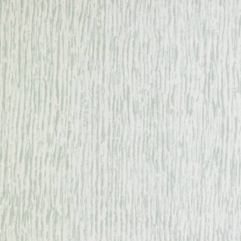 Designers Guild Kasuri Wallcoverings Obi Wallpaper - Duckegg - P583/12