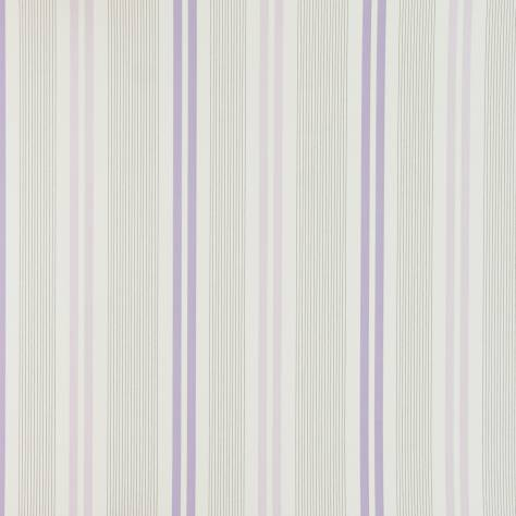 Designers Guild Brera Wallcoverings Cord Wallpaper - Lavender - P585/08