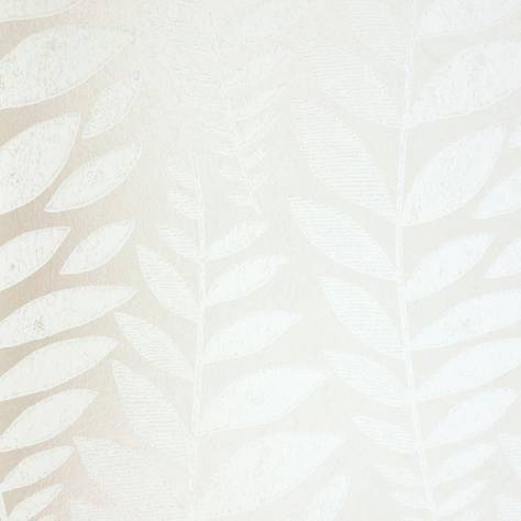 Designers Guild Surabaya Wallcoverings Odhni Wallpaper - Pearl - P627/12
