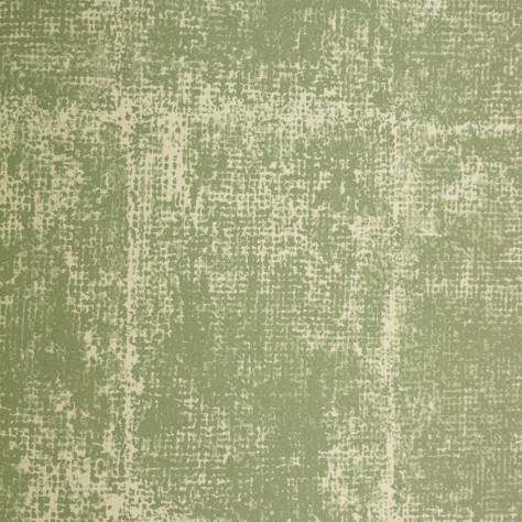 Designers Guild Surabaya Wallcoverings Saru Wallpaper - Sage - P629/05