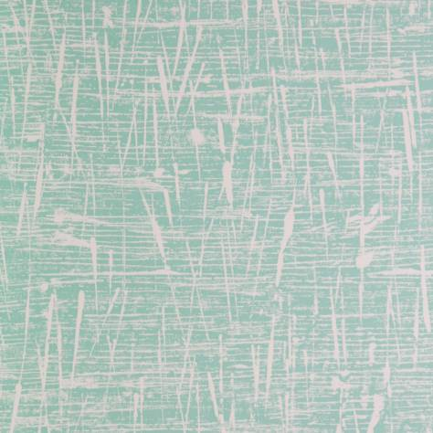 Designers Guild Surabaya Wallcoverings Kuta Wallpaper - Jade - P630/14
