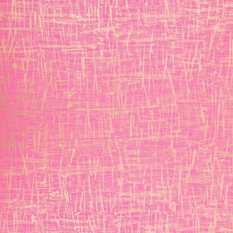 Designers Guild Surabaya Wallcoverings Kuta Wallpaper - Fuchsia - P630/18