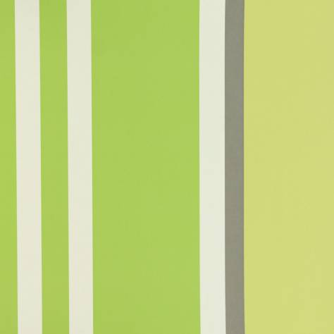 Designers Guild Oxbridge Wallcoverings Oxbridge Wallpaper - Lime - P564/07
