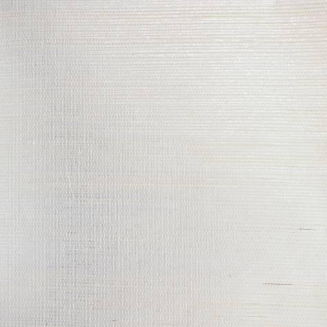 Designers Guild Nash Wallcoverings Ashby Wallpaper - Silver - P513/03