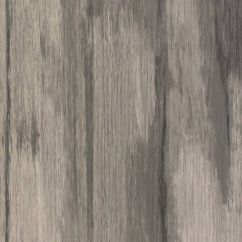 Designers Guild Palasini Wallcoverings Patola Wallpaper - Graphite - PDG645/03