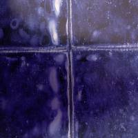 Aquarelle Wallpaper - Cobalt