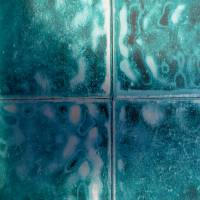 Aquarelle Wallpaper - Turquoise