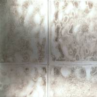 Aquarelle Wallpaper - Zinc