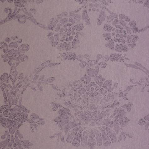 Designers Guild Sukumala Wallcoverings Sukumala Lino Wallpaper - Thistle - PDG648/08