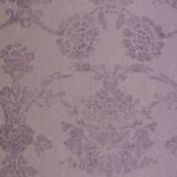 Sukumala Lino Wallpaper - Thistle