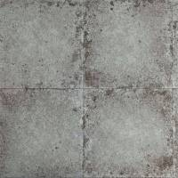 Lustre Tile Wallpaper - Pewter
