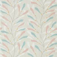 Sea Kelp Wallpaper - Blush/Stone