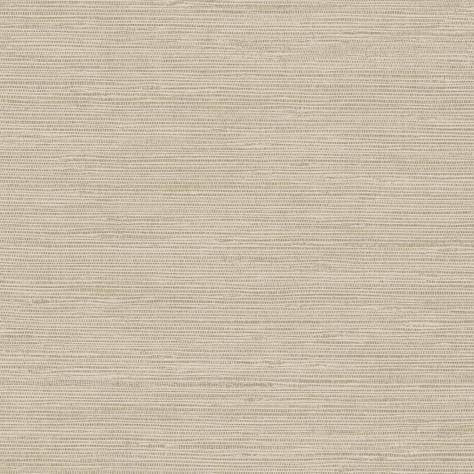 Blendworth Fabrics Venice Wallpapers - SketchTwenty3 Hope Wallpaper - Light Gold - VN01216